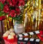 La boda de Lorena y Bendito Cupcake 34