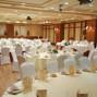 La boda de Marta y Hotel Conde Ansúrez 3