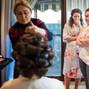La boda de Cristina Montolio y Cruz Malo 8
