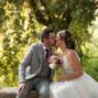 La boda de Silvia Casahuga Serna y Torre Sever 8