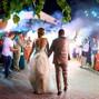 La boda de Silvia Casahuga Serna y Torre Sever 9