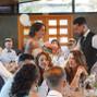 La boda de Ares Bermudez Castro y La Hacienda 22
