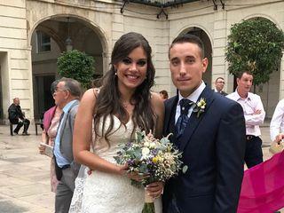 Beatriz Carrión & Kecoa Novias 2