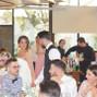 La boda de Ares Bermudez Castro y La Hacienda 23