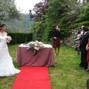 La boda de Sara Camacho Tejada y La Masia Can Portell 2