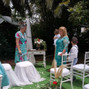 La boda de Leitian Rdguez Gonzalez y Ceremonias Exclusivas 21