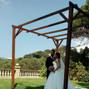 La boda de Ares Bermudez Castro y La Hacienda 29