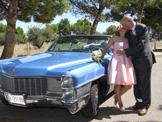 Cadillac 1965 5
