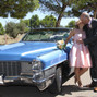La boda de Mar Palomo García y Cadillac 1965 10