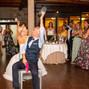 La boda de Lina Balcytyte y Sabrosura 6