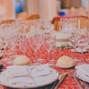 La boda de Alexis David Sañudo Cardaci y Masía Santarrita 15