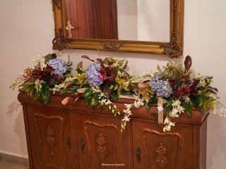 Amaranto Flors 2
