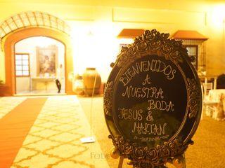 Hacienda El Alba 1