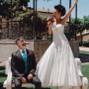 La boda de Sara Lopez Medel y Joe Verry 6