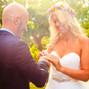 La boda de Lina Balcytyte y Sabrosura 10