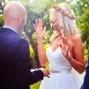 La boda de Lina Balcytyte y Sabrosura 11