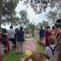 La boda de Ana agudelo y La Herradura - Nature Tarifa 6