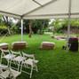 La boda de Fátima Zaraida Moure Guede y Jardines Pazo a Fábrica 11