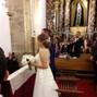 La boda de Elisa  Carolina Fernandez Feijoo y Aires de novia - Outlet & Temporada 7