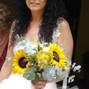 La boda de Laura Savall Aubia y Freixa Floristeria 10