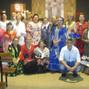 La boda de Jesy y Coro Rociero Zahara De La Sierra 14