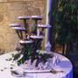 La boda de Nuria Reina  y Hotel Sena 8