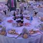La boda de Nuria Reina  y Hotel Sena 11