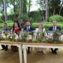 La boda de Irene R. y Elegancia Eventos 15
