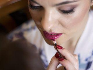 Miss labios rojos 2