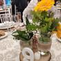 La boda de Fátima Zaraida Moure Guede y Jardines Pazo a Fábrica 18