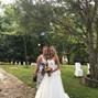 La boda de Lina Balcytyte y Casona da Torre - El Molino Vigo 4