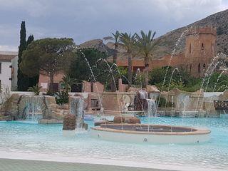 Iberia Village 4