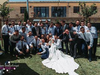 Finca El Teular - El Posit i Events 2