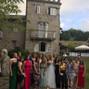 La boda de Lina Balcytyte y Casona da Torre - El Molino Vigo 5