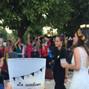 La boda de Marina González y La Corleona Karaoke Live Band 5