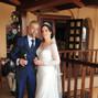 La boda de Hortensia Garcia Romero y Centro Novias Hombre 2