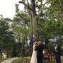 La boda de Lina Balcytyte y Casona da Torre - El Molino Vigo 7
