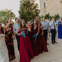 La boda de Marina González y La Corleona Karaoke Live Band 8