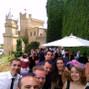 La boda de Olga Galilea Fernández y Parador de Olite 2