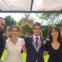 La boda de Guiomar Hernandez Garcia y Música con Sue 15