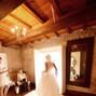 La boda de Lina Balcytyte y Casona da Torre - El Molino Vigo 12