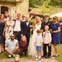 La boda de Lina Balcytyte y Casona da Torre - El Molino Vigo 13