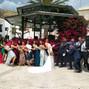La boda de Lorena Lopez Lopez y Iberia Village 21