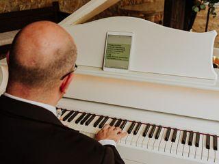 Pianista para Bodas 4