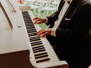 Pianista para Bodas 6