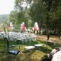 La boda de Juan Ramon Sarrate Meilán y Fervenza Casa Grande & Restaurante 4