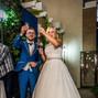 La boda de Carmen María Martín Martín y Sedka Novias 3