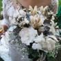 La boda de Nuria Lujan Santiago y Botanic 8