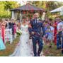 La boda de Carmen Anillo y Rincón de Pepín 6
