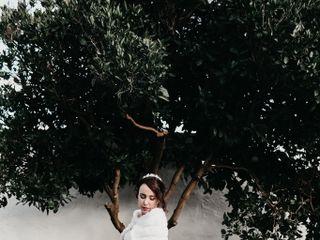 Lorena Rubio - Vistiendo Sueños 3